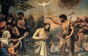 ŚWIĘTY Jan Chrzciciel   Parafia pw. Chrystusa Króla w Sanoku