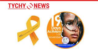 """Kampania \""""19 dni przeciwko przemocy i krzywdzeniu dzieci i młodzieży\"""" -  SP40"""