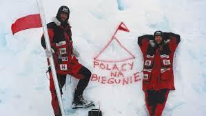25 lat temu Marek Kamiński zdobył biegun północny - Sport