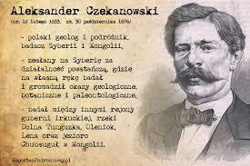 Aleksander Czekanowski - polski geolog i podróżnik, zesłaniec na Sybir (notka  biograficzna w 186 rocznicę urodzin) — Steemit