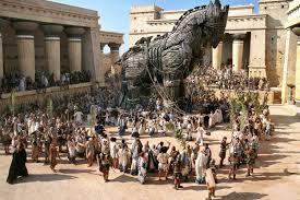 Troja / Troy (2004) recenzja - Filmowo.net
