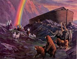 Arka Noego - największa przygoda wszystkich czasów | PortalMorski.pl