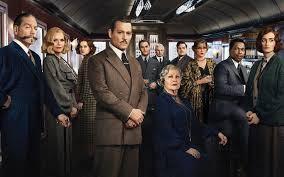 Morderstwo w Orient Expressie' z Dench, Pfeiffer, Cruz, Deppem i Dafoe.  Denerwująca, ale ciekawa ekranizacja słynnego kryminału [RECENZJA]