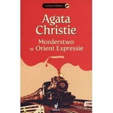 Morderstwo w Orient Expressie (Agatha Christie) książka w księgarni  TaniaKsiazka.pl