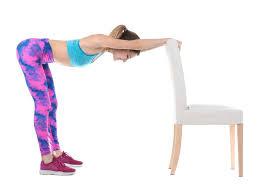 Przedmioty codziennego użytku, które pomogą nam ćwiczyć w domu