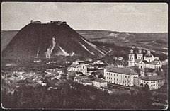 Krzemieniec (miasto) – Wikipedia, wolna encyklopedia