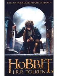 Książka - Hobbit czyli tam i z powrotem