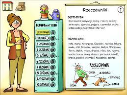 Didakta - Multilicencja nieograniczona czasowo - Części mowy - hop do  głowy! www.sklep.audiowizualne.pl