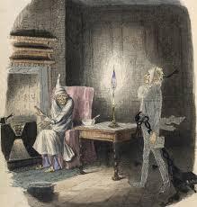 Opowieść wigilijna, czyli co Charles Dickens mówi nam o kapitalizmie