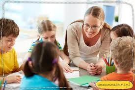 Dyscyplina w klasie - krótki poradnik, jak zapanować nad grupą