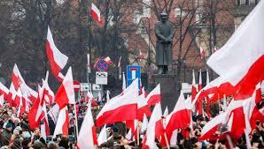 Polacy płacili najwyższą cenę za pamięć o 11 listopada - tvp.info