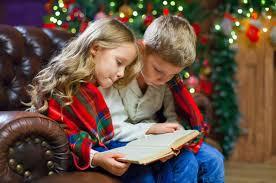 """Opowieść wigilijna"""" – scenariusz świątecznej lekcji w szkole podstawowej -  blog - Kopalnia Soli """"Wieliczka"""""""