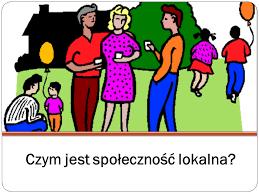Bezpieczeństwo społeczności lokalnych - ppt video online pobierz