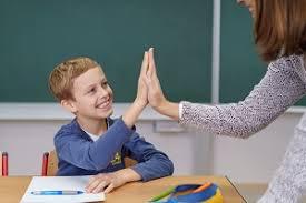 Szkoła jako relacja, czyli nauczyciel – uczeń w drodze do sukcesu (nie  tylko) edukacyjnego