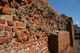 mur, tzw. Kazimierzowski, Płock - Zabytek.pl
