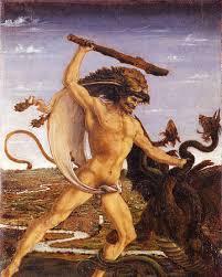 Herakles | Mitologia Wiki | Fandom