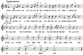 Hymn ZHP | Związek Harcerstwa Polskiego