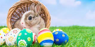 Rodzinne Święta Wielkanocne - Wielkanoc 2021 - Hotel Kozioł Mazury