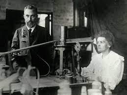 Co warto wiedzieć o Marii Skłodowskiej-Curie? / Badania - Innowacje -  Technologie (BIT PW) / Badania i nauka / Strona główna - Politechnika  Warszawska