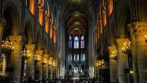 Kraków chce ufundować witraż do katedry Notre Dame. Jest odpowiedź mer  Paryża - Aktualności - LoveKraków.pl