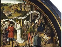 11 Tablica Dziesięciorga Przykazań, Gdańsk ideas | średniowieczny, sztuka,  gdańsk