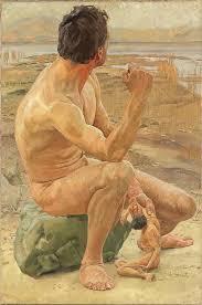 Mit o Prometeuszu - Mitologia grecka