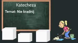 Nie kradnij by Paweł Zawada