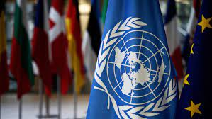 ONZ jednogłośnie za powszechną dostępnością szczepionki na koronawirusa -  Wiadomości