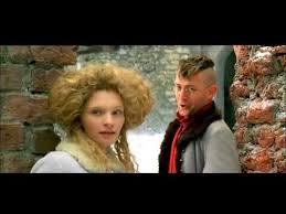 Wojciech Kilar (Zemsta) - Klara i Wacław (2002) - YouTube