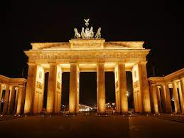 Muzeum Bramy Brandenburskiej ~ Blog o Berlinie