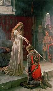 Prerafaelici i Legenda króla Artura / Esej o sztuce