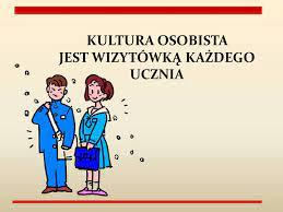KODEKS DOBREGO ZACHOWANIA - ppt pobierz