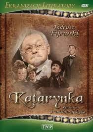 Katarynka (1967) pełna obsada - Filmweb