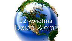 Zdrowie i uroda - - Światowy Dzień Ziemi