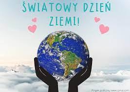 Światowy Dzień Ziemi - Aktualności - Nadleśnictwo Łopuchówko - Lasy  Państwowe