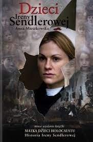 Dzieci Ireny Sendlerowej - Anna Mieszkowska | Książka w Lubimyczytac.pl -  Opinie, oceny, ceny