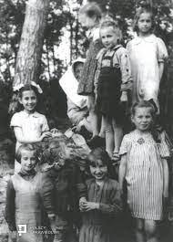 Dzieci Ireny Sendlerowej | Polscy Sprawiedliwi