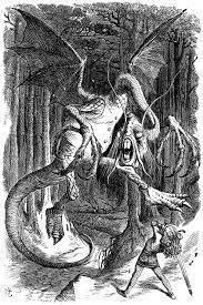 Jabberwocky – Wikipedia, wolna encyklopedia
