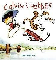 Calvin i Hobbes. Tom 1 - Watterson Bill | Książka w Sklepie EMPIK.COM